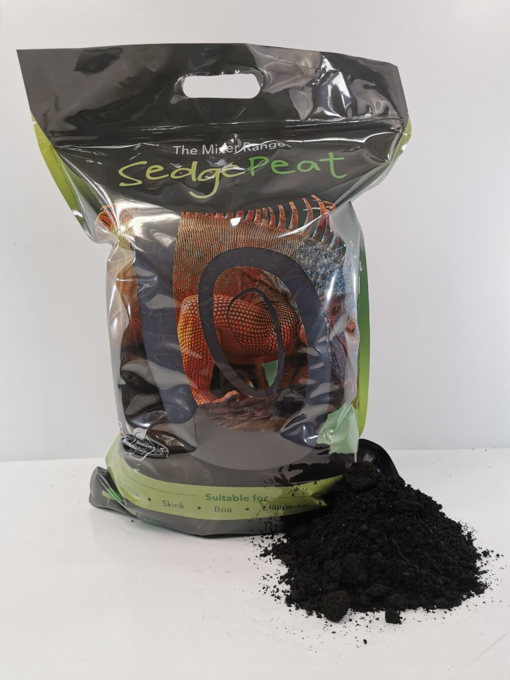 Bioactive Herps ForestMix