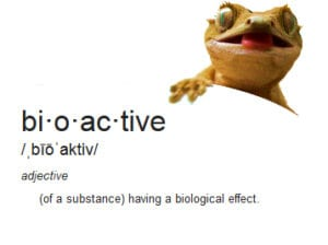 bioactive-definition