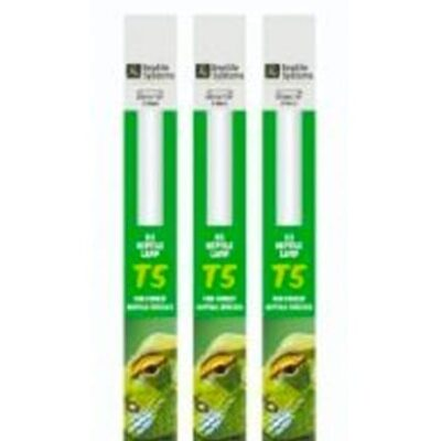 Reptile Systems D3 6% T5 UVB Lamp