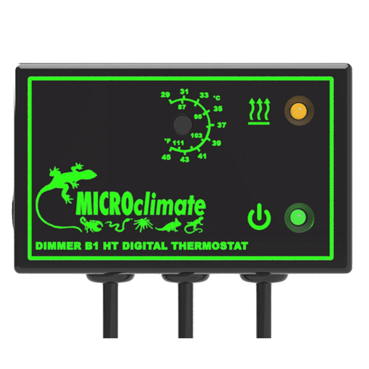 Microclimate B1 HT Digital dimming thermostats