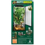 Zoomed Repti Breeze