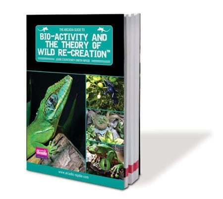 Arcadia Guide To Bioactivity And The Theory Of Wild Re-Creation Books